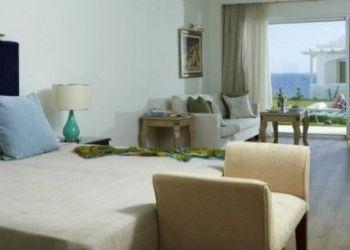 Lachania Beach, Rhodes, Atrium Prestige Thalasso Spa Resort & Villas