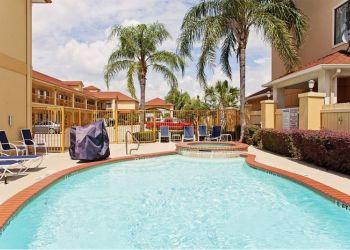 Hotel Houston, 9114 Airport Blvd, Hotel Days Inn & Suites Houston Hobby Airport**
