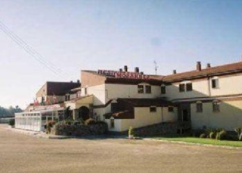 Hotel Pelabravo, NACIONAL 630  KM  352, 37796 MOZARBEZ, Hotel Mozarbez Salamanca