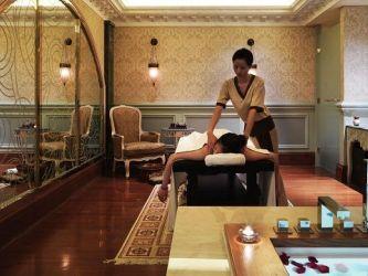 Hong Kong Massage Transport