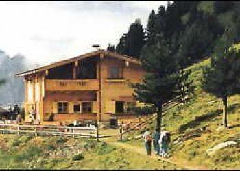 Hotel Ellbögen bei Innsbruck, Boscheben 172, Almgasthof Boscheben