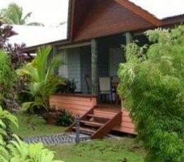 Logement privé Cocos (Keeling) Islands, PO Box 1029, Cocos Village Bungalows