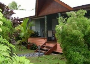 Private accommodation Cocos (Keeling) Islands, PO Box 1029, Cocos Village Bungalows