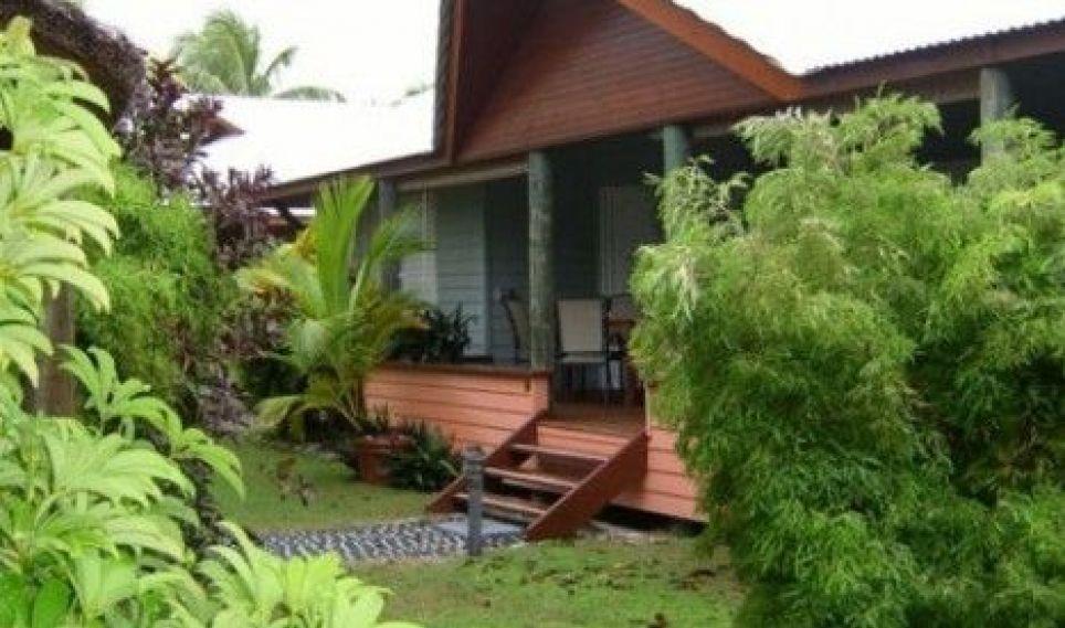 Cocos Village Bungalows, PO Box 1029, Cocos (Keeling) Islands