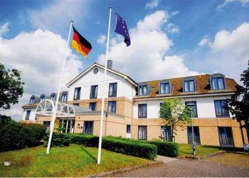 Chardstraße 2, 38350 Helmstedt, Hotel Best Western Helmstedt****