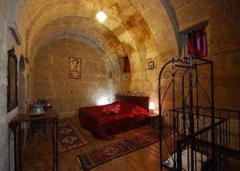 Prof Dr Necdet Saglam cad Santral sok. No 7 Guzelyurt Cappadocia, 68500 Güzelyurt, Cappadocia Mayaoglu Hotel