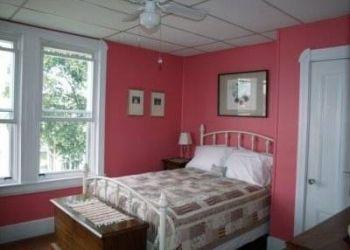 Wohnung Winthrop, 2 Terrace Avenue, Harrington House Bed & Breakfast