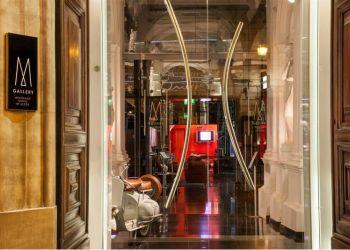 Hotel Rome, Via Nazionale 13, Hotel La Griffe****