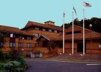 Hotel Cardiff, Merthyr Road, Hotel The Legacy Cardiff International***