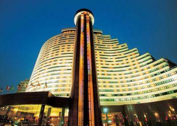 Hotel Shanghai, 1200 Cao Xi Bei Road, Hotel Hua Ting Hotel & Towers*****