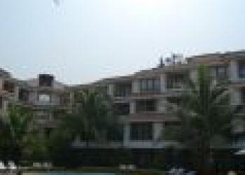 Hotel Baga, Ximer Arpora Bardez, DoubleTree by Hilton Hotel Goa 4*