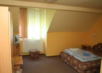 Hotel Bogács, Ady Endre út 4., Kristály Vendégház