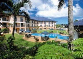 Hotel Fagatogo, Ottoville, Tradewinds Hotel