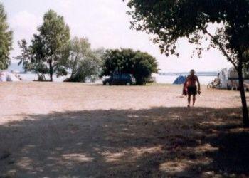 Camping Pasohlávky, Tábořiště Mušov
