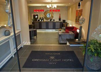 Hotel Hamburg, Sieldeich 5-7, Hotel Ryan Carat