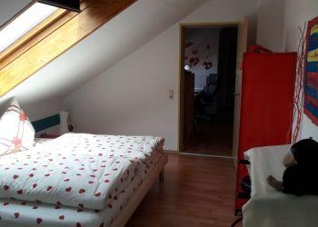 Apartment Heidenheim an der Brenz, Albrecht-Ritz-strasse, Ferienwohnung Maurer-Gersdorf