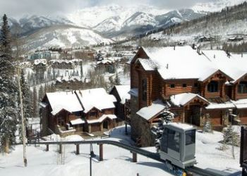 135 SAN JOAQUIN ROAD, 81435 TELLURIDE, Mountain Village, Bear Creek Lodge