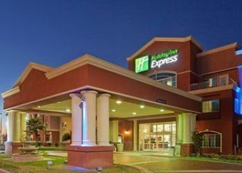 Hotel California, 350 Smoketree Drive, Holiday Inn Express & Suites
