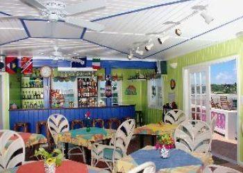 Albergo The Quarter, Island Harbour,  ISLAND HARBOUR, Arawak Beach Inn