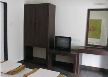 Hotel Anjuna, Pequem Peddem, The Banyan Soul