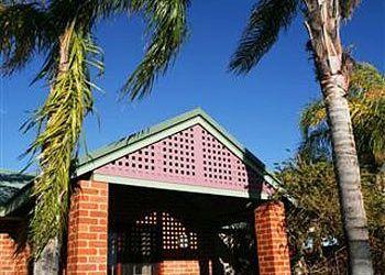 Hotel Kalbarri, 8 Porter Street, Kalbarri 6536, Western Australia Australia, B.w Kalbarri Palm Resort
