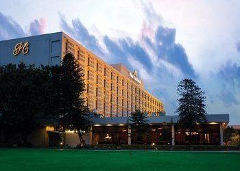 The Mall Road, Rawalpindi, Pearl Continental Hotel Rawalpindi 5*
