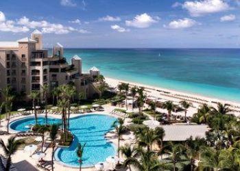 Hôtel Cayman Islands, Seven Mile Beach PO Box 32348, The Ritz-Carlton, Grand Cayman