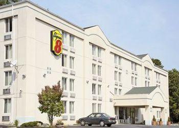 3 Lake Avenue Ext, 06811-5252 Danbury, Hotel Super 8 Danbury, CT
