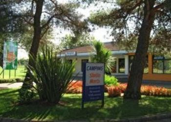 Hotel Gamboci, SAVUDRIJSKA CESTA BB, 52470 UMAG, Stella Maris Campsite