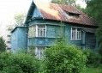 Kostroma, Pension - Kostroma