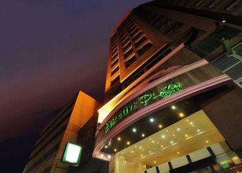 Hotel Manila, 1630 A Mabini St Malate, Hotel Executive Plaza Manila