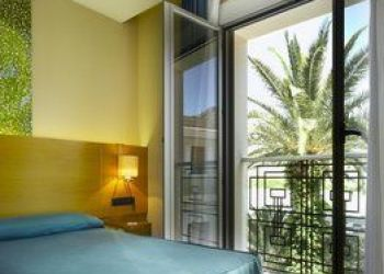 Hotel Cala'n Bosch, PASSEIG DE SA TORRE, 07710 PUNTA PRIMA, SANT LLUIS - MENORCA, SPAIN, Primasud Apartments