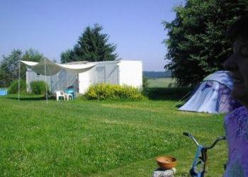 """Camping Světlík, Světlík 19, Kemp """"Za kostelem"""""""