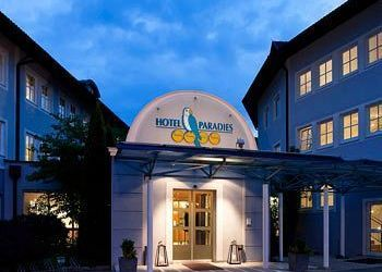 Hotel Graz, Straßanger Straße 380 b, Hotel Paradies****