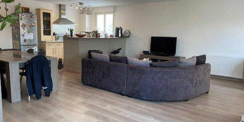 2 bedroom apartment Valenciennes, 2 bedroom apartment for sale - #1
