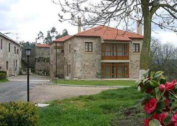 Santa Mariña, 1, 15124 Muxía, Rustic House Casa de Trillo