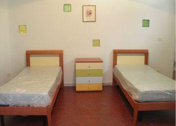 3 bedroom apartment Centro, Via S.Maria del Pozzo, Jeimy: I have a room