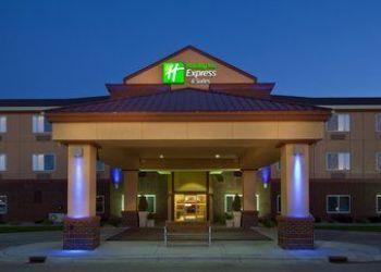 3310 7th Ave SE, South Dakota, Holiday Inn Express & Suites