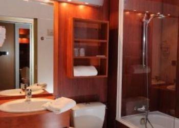 97 Avenue Jf Kennedy, 33700 Mérignac, Hotel Brit Hotel Soretel