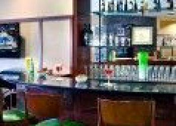 Hotel Paramus, 320 Route 17 North, Courtyard Paramus 3*