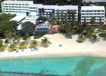 Hotel Hastings, Hastings, Hotel Coconut Court Beach Resort***