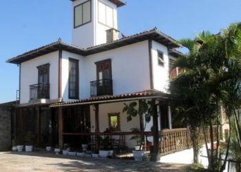 Hotel MARIANA / MG, RUA RAIMUNDO GAMARANO, 01, POUSADA GAMARANO