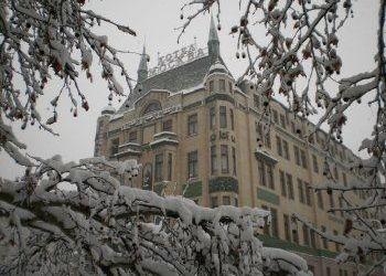 Hotel Belgrade, Terazije 20, Hotel Moskva****