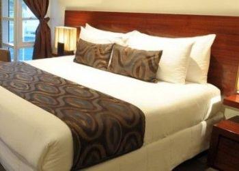 Hotel Port Moresby, Waigani, Lamana Hotel