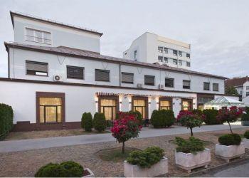 Hotel Maribor, Ulica Heroja Slandra 10, Hotel Piramida****