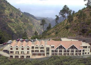 Curral Das Freiras, 9000-421 Camara de Lobos, Hotel Estalagem Eira do Serrado****