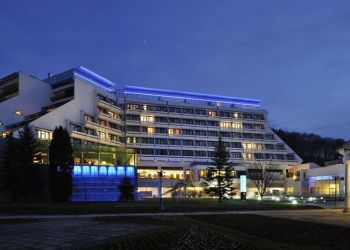Hotel Rogaska Slatina, Zdraviliski Trg 10, Hotel Grand Hotel Donat****