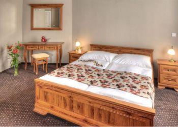 Hotel Prague, Jilska 9, Hotel U Kocku****