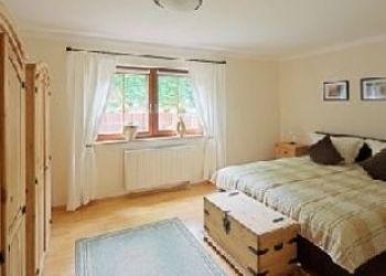 Wohnung Schöneiche bei Berlin, Am Pelsland 1, Forsthaus Fichtenau- Die FeWo am Berliner Stadtforst