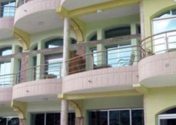 Hôtel Bujumbura, Quartier Rohero II Avenue Kunkiko No 17, Emeraude Hôtel